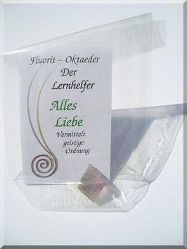 Fluorit Oktaeter
