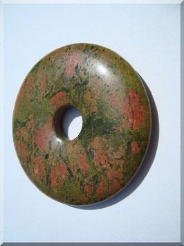 Epidot / Unakit  Donut