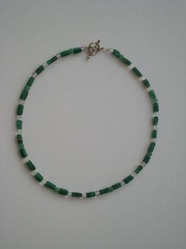 Edelstein Halskette - Kinder