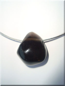 Rauch - Obsidian, Apachenträne