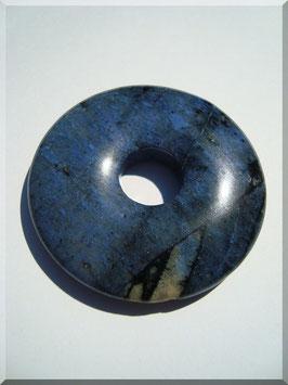 Dumortierit - Donut