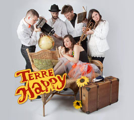 EP Terre Happy
