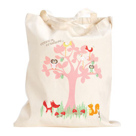 Kids' Library Bags by Cocoon Couture - Enchanted Forest