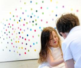 Fun Fetti Wall Decal-Wall Sticker