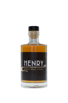 HENRY Single-Malt-Whisky
