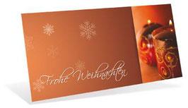 Weihnachtsgutschein: Farb- und Stilberatung für Sie oder Ihn