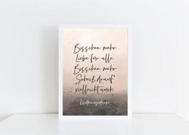 #liebefüralle