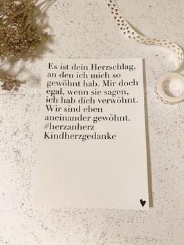 #herzschlag