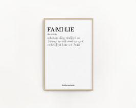 #wortfamilie