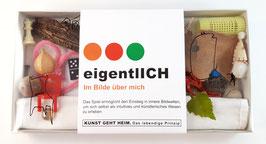 KUNSTgeLEGENheit | eigentlICH | maxi