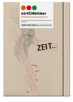 KUNSTzeich(n)en | strICHbilder