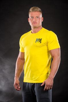 MEGAWEAR Stripe Shirt