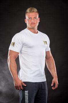 White Camo Shirt