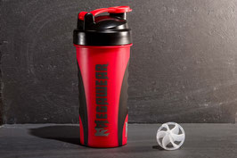 Shaker Red