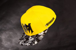 Cap Yellow Camo