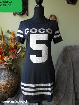 'Coco 5'.