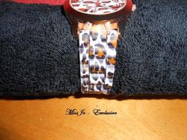 Horloge 'Tijger'