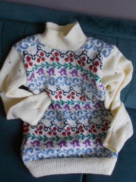 Vintage Knit.