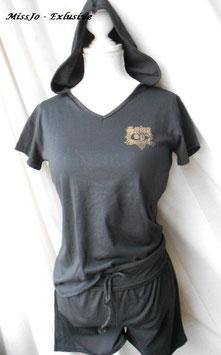 Shirt & Short.