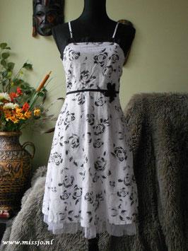 Vintage Black Rose.