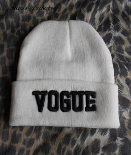 Beanie 'Vogue'
