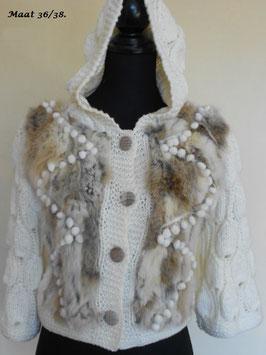Vest 'Wool'.
