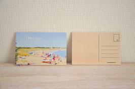 Carte postale - Plages - [ NO ] stalgique