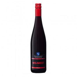 商品名 情熱の赤ワイン「WEiNROT」