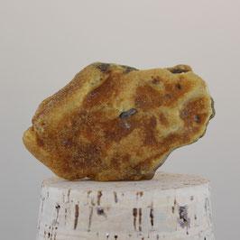 Handschmeichler aus baltischem Naturbernstein
