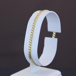 Armkette aus 333-Gelbgold