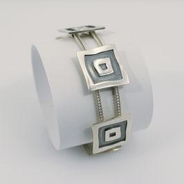 Armkette aus 925-Sterlingsilber