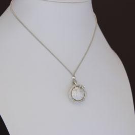Collier aus 925-Sterlingsilber