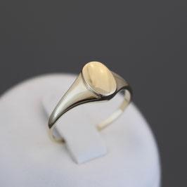 Ring aus 333-Gelbgold
