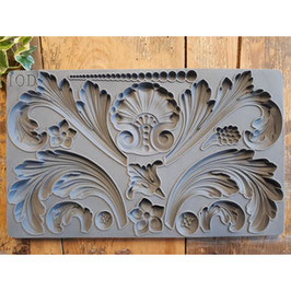IOD Mould Acanthus Scroll NEU!!!