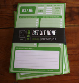 Get Xit Done To-Do List
