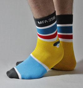 Luzzu Socks