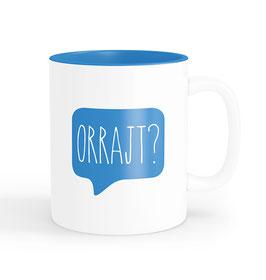 Orrajt Mug