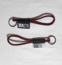 Malta/Gozo Key Loop - Maroon