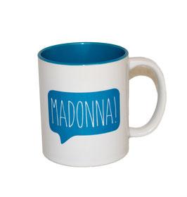 Madonna Mug