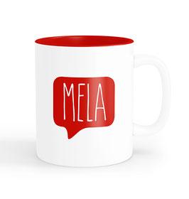 Mela Mug