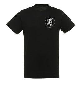 Unisex Il-Pastizz Tshirt Black