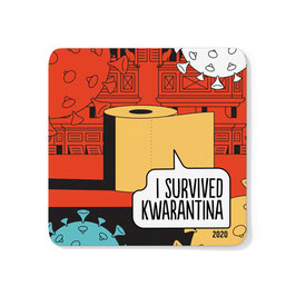 I Survived Kwarantina Coaster
