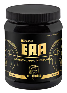 STIERNACKEN - ULTRA EAA POWDER