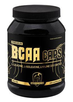 STIERNACKEN - ULTRA BCAA CAPS