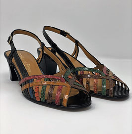 Sandalette Art.4972 aus der HP Kollektion