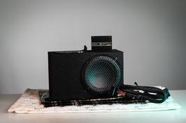 Aud A4 B9 Basic Soundsystem