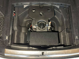 Audi A4 B9 Premium Soundsystem