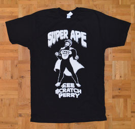 "Shirt ""Superape"" Boys"