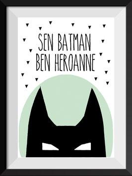SEN BATMAN BEN HEROANNE