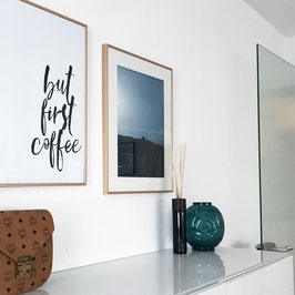 BUT FIRST COFFEE No.2